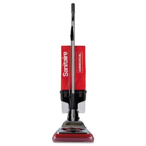 Sanitaire Commercial Upright Vacuum Cleaner With Ez Kleen Dirt Cup Eur 887