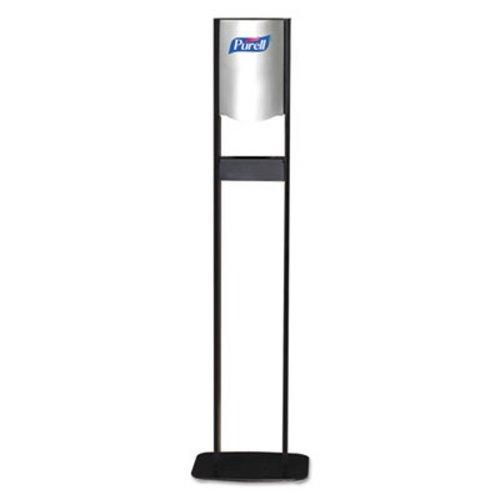 Purell Elite Tfx Floor Stand Dispenser Station 2 Stands