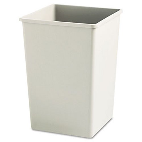 Rubbermaid 395800 Untouchable 35 Gallon Trash Can RCP395800BG