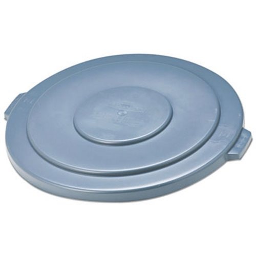 Rubbermaid 2654 Brute 55 Gallon Container Round Lid Gray (RCP265400GY)  sc 1 st  Clean It Supply & Rubbermaid 2654 Round Brute Lid Gray RCP265400GY