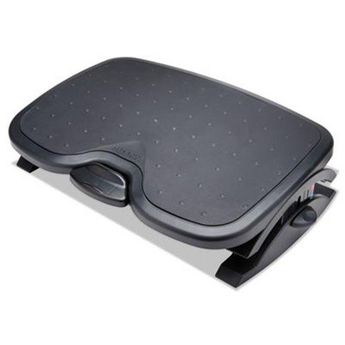 NEW BOX KENSINGTON SoleMate PLUS Foot Rest Adjustable Ergonomic SmartFit 52789