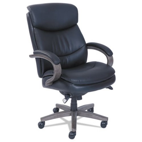 La Z Boy Woodbury High Back Executive Chair Lzb48962a
