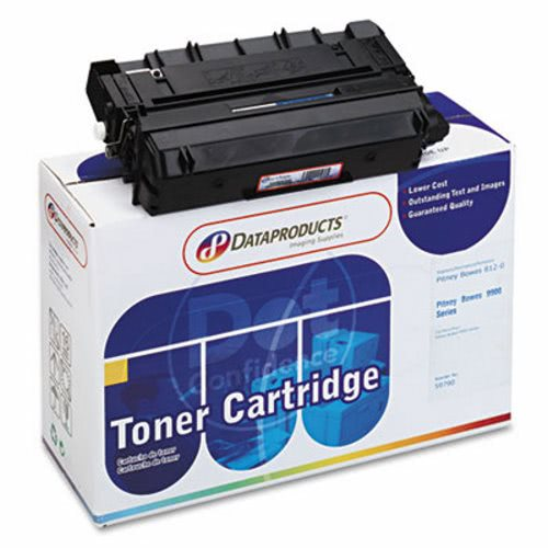 Dataproducts 59790 Compatible Rmf Toner 10000 Yield Black DPSDPCPB99