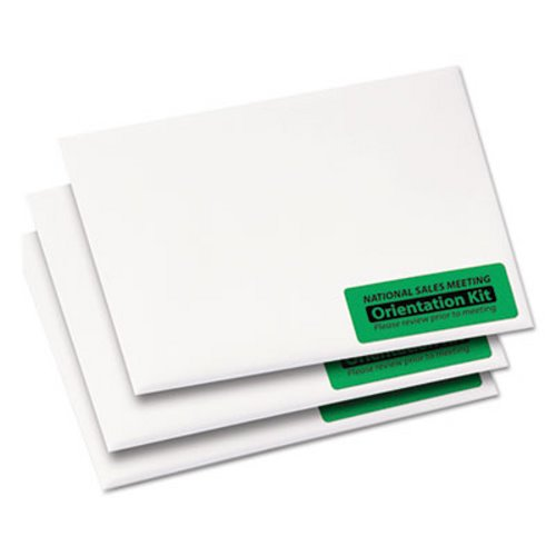 avery high visibility laser labels 1 x 2 5 8 neon green 750 pack