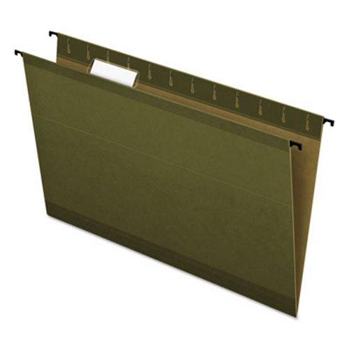 Enjoyable Pendaflex Surehook Hanging File Folders Legal Green 20 Box Pfx615315 Dailytribune Chair Design For Home Dailytribuneorg