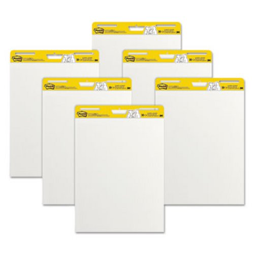 MMM560VAD4PK Post-it Easel Pads Self-Stick Easel Pads