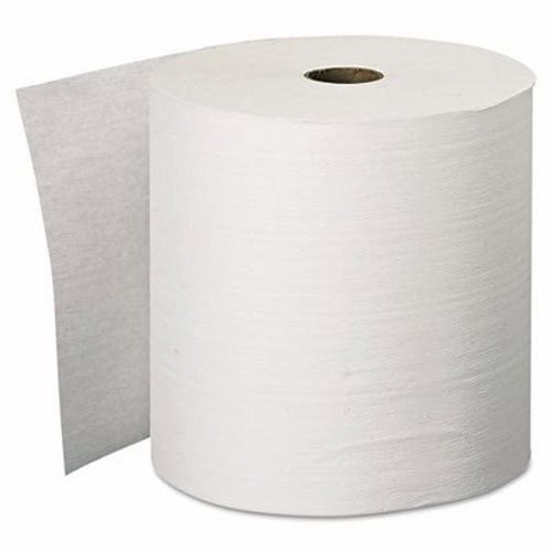 Paper Towel Rolls For Hamsters: Kleenex 11090 Hard Roll Paper Hand Towels, 6 Rolls KCC 11090
