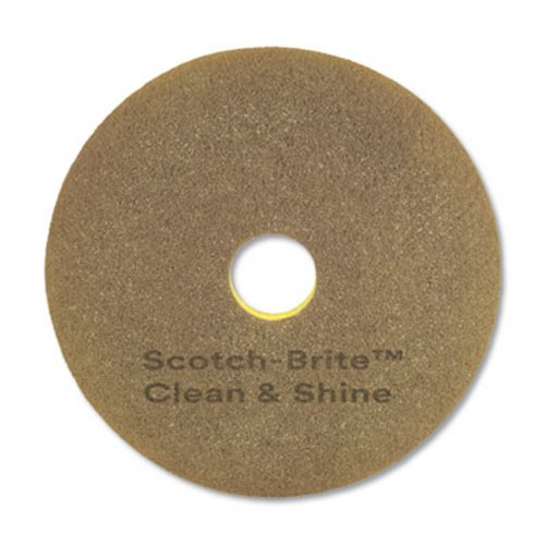 Scotch-brite Clean and Shine Pad, 17