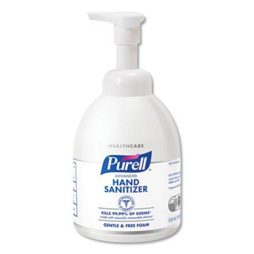 Gojo Purell Advanced Instant Hand Sanitizer Foam Conlon Products