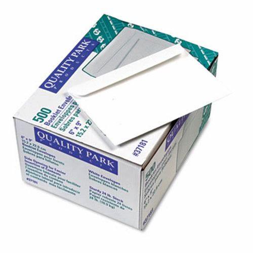 Quality Park Booklet Envelope QUA37113