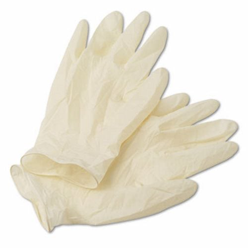 Ansell Conform Latex Gloves X Large 100 Gloves Ans 69318xl