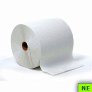 Classique Hardwound White Roll Towel, 6 Rolls (SHR-PSC6820)