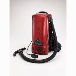 Atrix HEPA Battery Cordless Backpack Vacuum Cleaner (ATRX-VACBP36V)