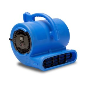 B-Air Vent Power Air Mover Commercial VP-33, Blue, Each (VP-33-BLUE)