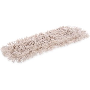 "Carlisle Tie Back Dust Mop 24"" x 5"" - Natural (364752400)"