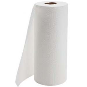 Premium High Performance Household Roll Towels, 90/Roll, 30 Rolls (MATFG00012)
