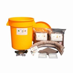 20 Gallon EPS Emergency Spill Kit (EPS-SK-0020)