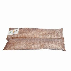 "6"" x 24"" EPS Absorbent Pillow, 10 Pillows (EPS-SP-WP0624-10)"