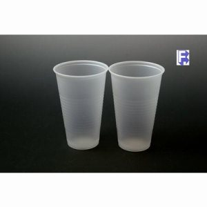 Dart 16 Oz. Conex Tall Translucent Cold Cups, 1,000 Cups (FOR-0485)