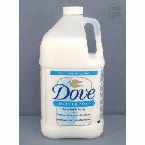Diversey Dove Liquid Hand Soap Gallon 4 1 Gallon