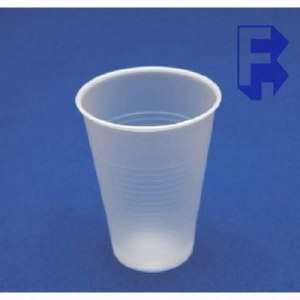 Dart Conex Plastic Cold Cups, 9-oz., Clear, 2,500 Cups (FOR-2237)