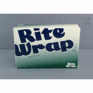 "G.P. Dixie Junior Rite-Wrap Deli Paper - 8"" X 10-3/4"" , 6,000 Sheets (FOR-2244)"