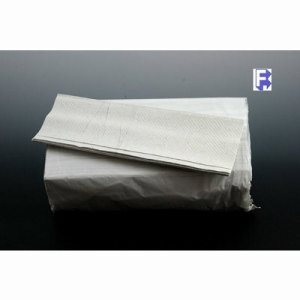 "Vintage Paper Products-St Heavenly Soft White Multifold Towel - 9.25"" X 9.50"" (16/250), 4000/Case (FOR-2971)"