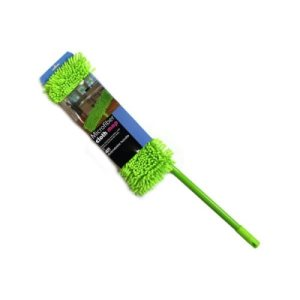 Bulk Buys Microfiber cloth mop, 1/Pack (KOLE-OB617)