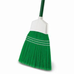 Libman Power Flex Broom, 6 Brooms (LIB-00202)