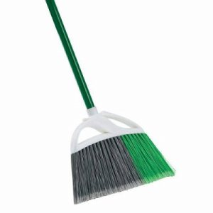 Libman Large Precision 54 in. Angle Broom, 6 Brooms (LIB-00205)
