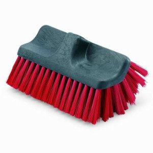 Libman Scrub Brush (Head Only), 6/Case (LIB-00516)