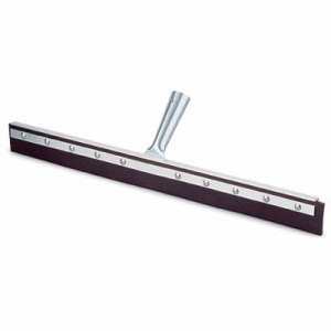 "Libman Straight Floor Squeegee Replacement, 24"", 6 Squeegees (LIB-00538)"