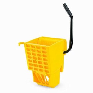 Libman Side Press Mop Wringer, 26 Quarts, Yellow, 1 Each (LIB-00599)