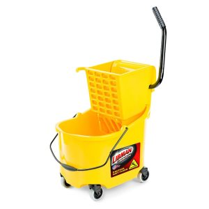 Libman Side Press Wringer & Mop Bucket LIB-00933