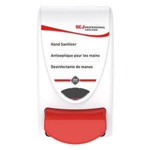 SC Johnson Professional Sanitize 1000 Dispenser, 1 Dispenser (SAN1LDSSK)
