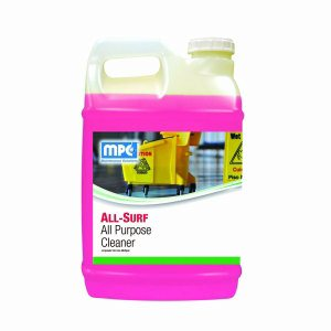 ALL-SURF All Purpose Cleaner, 2.5 Gallon Bottles, 2 per case (ALL-25MN)
