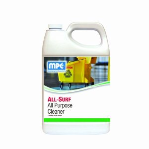 All-Surf All Purpose Cleaner, 1 Gallon Bottle (ALL-01MN)