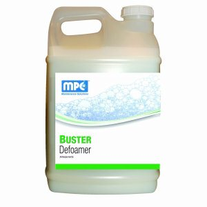 BUSTER Defoamer, 2.5 Gallon Bottles, 2 per case (BUS-25MN)
