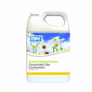 Country Morning Concentrated Odor Counteractant, 5 Gallon Pail (CMR-05MN)