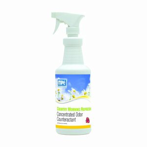 Country Morning Refresh Concentrated Odor Counteractant, 2 Quarts (CMR-2QMN)