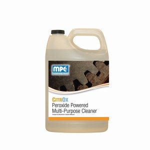 CitrOx Peroxide Powered Multi-Purpose Cleaner, 12 - 32oz Bottles (CPC-12MN)