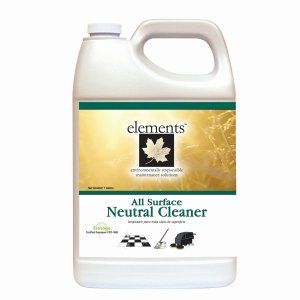 Elements All Surface Cleaner, 1 Stackable, 2.5 Gallon Container (E07-25MN)