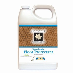 Elements Synthetic Floor Protectant, 5 Gallon Pail (E13-05MN)
