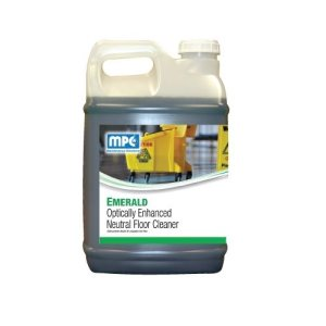 Misco Emerald pH Neutral Floor Cleaner, 1 Gallon (EME-01MN)