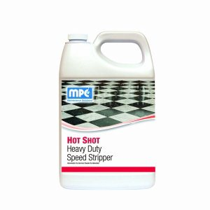 Hot Shot Heavy Duty Speed Stripper, 4 Gallons (HOT-14MN)