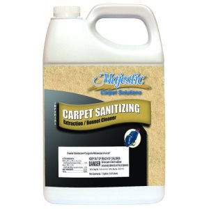 I-10 Carpet Sanitizing Extraction Bonnet Cleaner, 2.5 Gallon Bottles, 2 per case (I10-25MN)