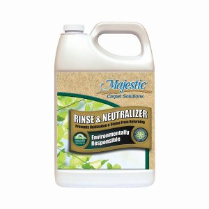 I-30 Majestic Carpet Rinse & Neutralizer, 2.5 Gallons, 2 per case (I30-25MN)
