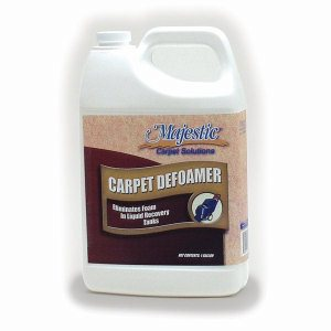 I-40 Majestic Carpet Defoamer, 1 Gallon Containers, 4 per case (I40-14MN)