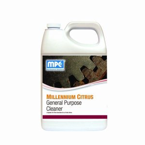 Millennium Citrus General Purpose Cleaner, 2 - 2.5 Gallon Containers (MIC-25MN)
