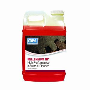 MILLENNIUM HP High Performance Industrial Cleaner, 2- 2.5 Gallons (MIS-25MN)